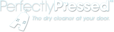 Perfectly Pressed - The dry cleaner at your door.